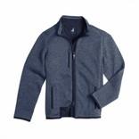Johnnie-O Bates Jr. 2-Way Zip Jacket