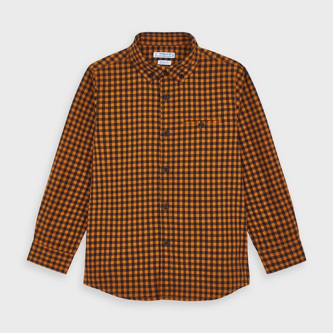 Mayoral Button Down Shirt