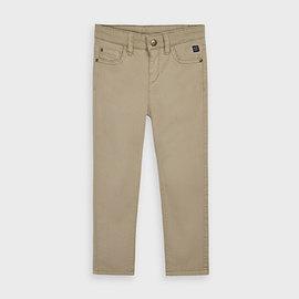 Mayoral 5 pocket regular fit pants