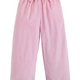Little English Bow Pant Light Pink
