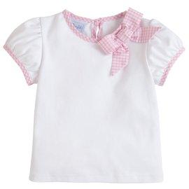 Little English Park Avenue Shirt Light Pink