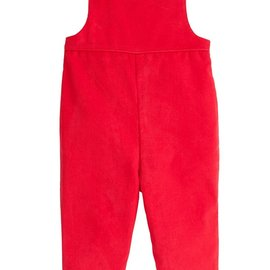 Little English Basic Overalls