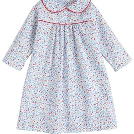 Little English Dunn Dress - Callaway Floral