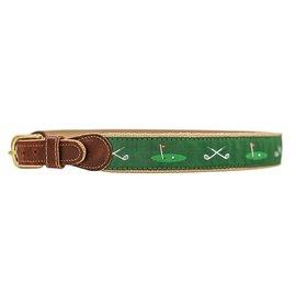 J. Bailey Buddy Belt- Golf