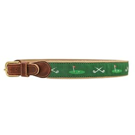 The Bailey Boys Buddy Belt- Golf