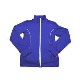 SET Athleisure Juliet Dry Fit Jacket