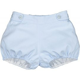 Sal and Pimenta St-Germain Blue Shorts
