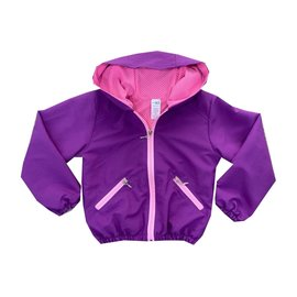 SET Athleisure Wendy Windbreaker