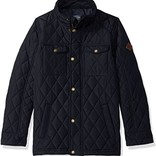 Joules Gilford Quilted Jacket Marine Navy