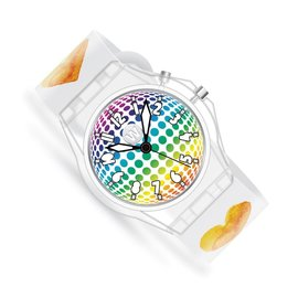 Glow Watch (6 Patterns Available)