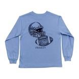 The Bailey Boys J. Bailey Logo Tee- 3 colors