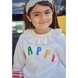 Bella Bliss Happy Sweater Pullover