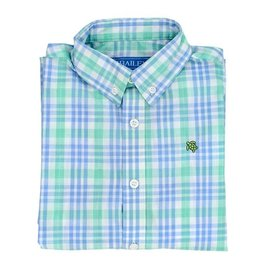 The Bailey Boys J. Bailey Roscoe Button Down Shirt