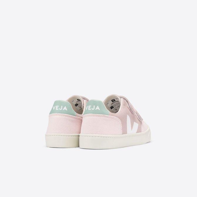 Veja Junior Sneaker Babe White Matcha