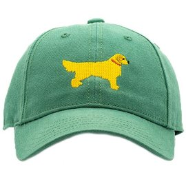 Harding-Lane Youth Golden Retriever Hat