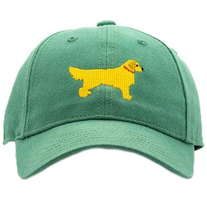 Harding-Lane Youth Golden Retriever Hat