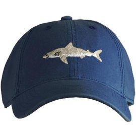 Harding-Lane Youth Great White Shark Hat
