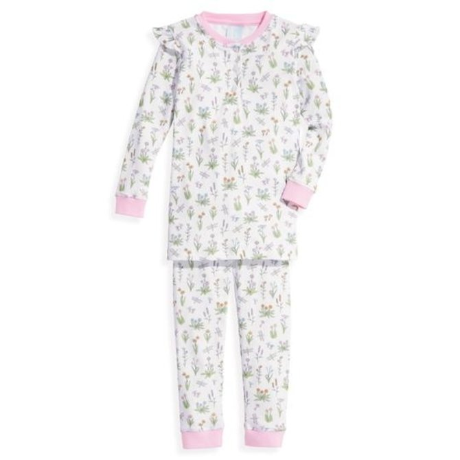 Bella Bliss Ruby Pima Jammies