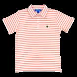 The Bailey Boys J Bailey Short Sleeve Stripe Polo