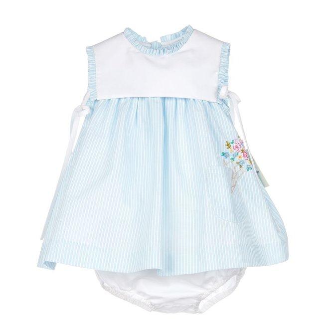Sophie & Lucas Easton Stripes Dress