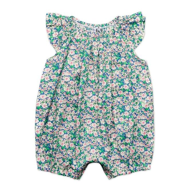 Busy Bees Amelia Romper