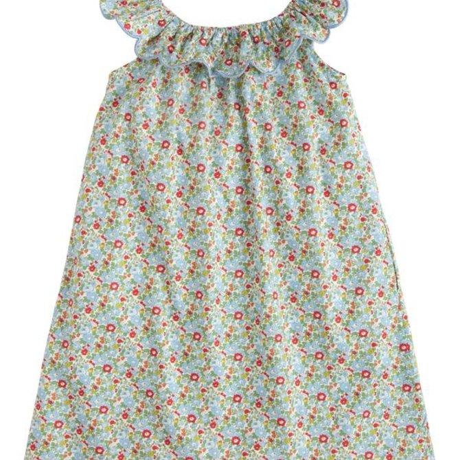 Bisby Liberty Dress D'anjo Floral