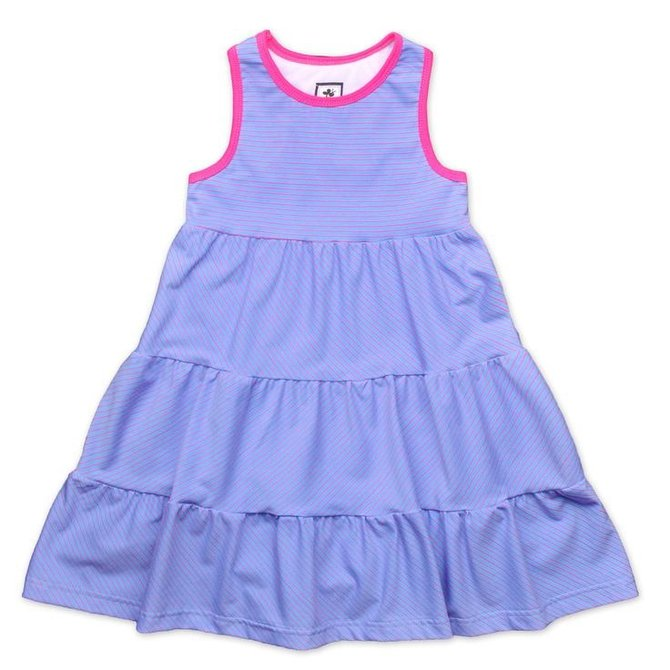 Busy Bees Parker Racerback Dress