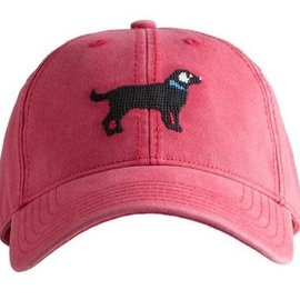 Harding-Lane Youth Black Lab Hat