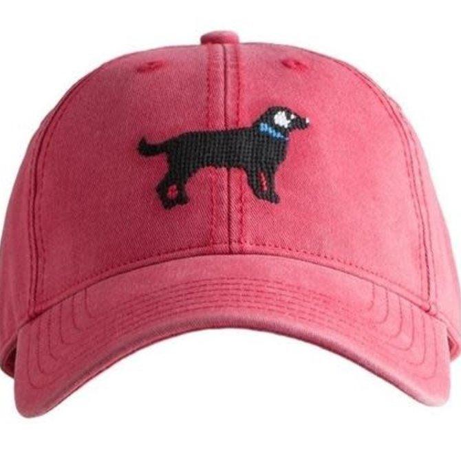 Harding-Lane Youth Black Lab Hat