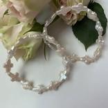 Donohue Collection Cross Stretch Bracelet