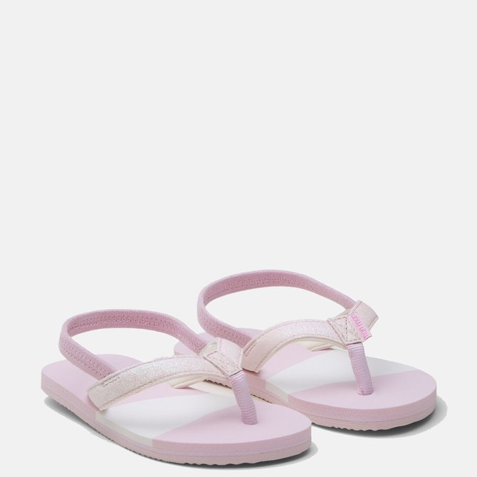 Sandal Meadows Asana Glitter Pink