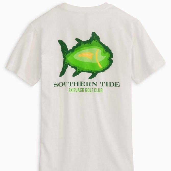 Southern Tide Skipjack Golf Club Tee