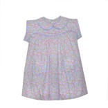 Remember Nguyen Pink/Blue Nessie Dress