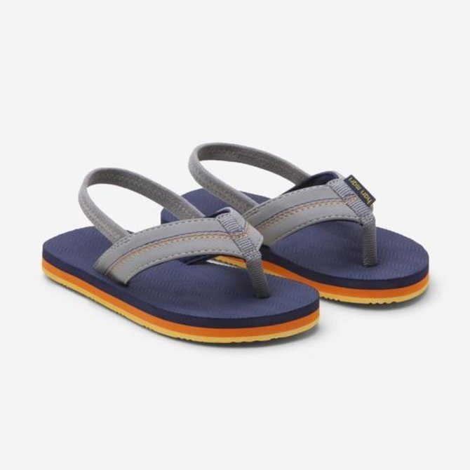 Sandal Brazos II Gray/Navy