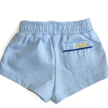 Cadets Classic Short Fisher