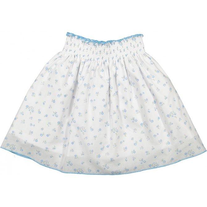 Sal and Pimenta Peony Skirt