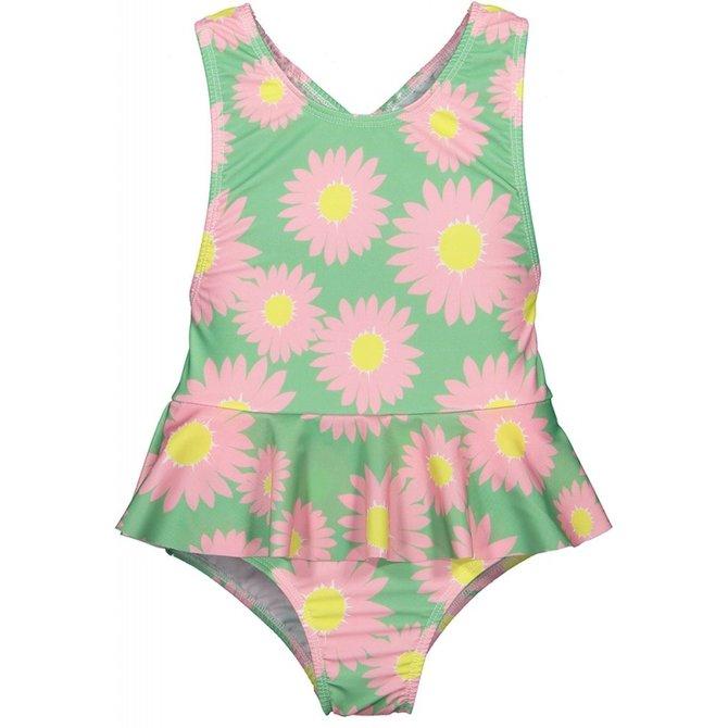 Sal & Pimenta Curious Marigold Swimsuit
