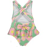 Sal and Pimenta Curious Marigold Swimsuit