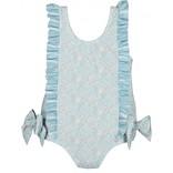 Sal & Pimenta Amryllis Blossom Swimsuit
