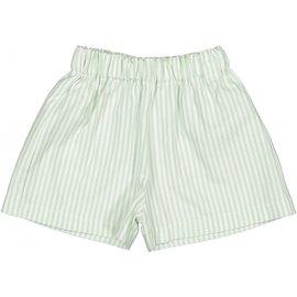 Sal & Pimenta Pansy Pull-On Shorts