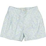 Sal and Pimenta Morning Glory Girl Shorts