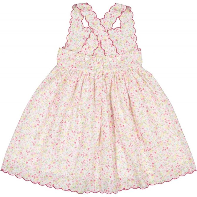 Sal and Pimenta Edelwiess Dress