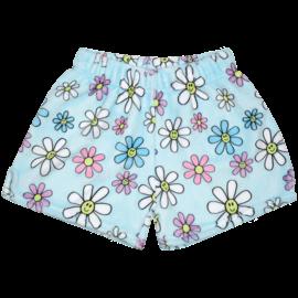 Iscream Daisies Plush Shorts