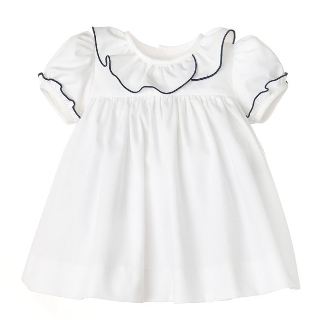 Sophie & Lucas Chinoise Bloomer Set