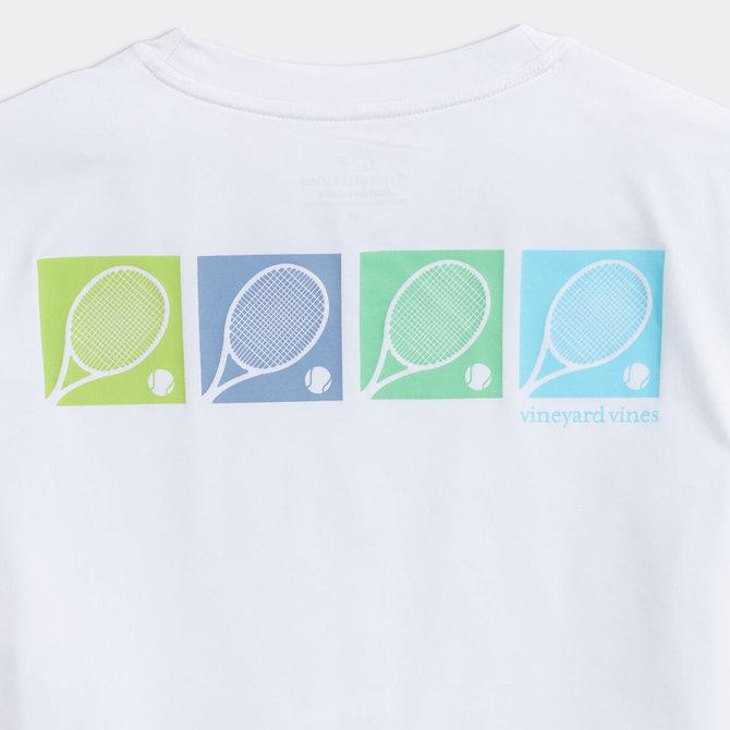 Tennis Performance Tee