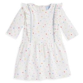 Bella Bliss Printed Pima Louise Dress