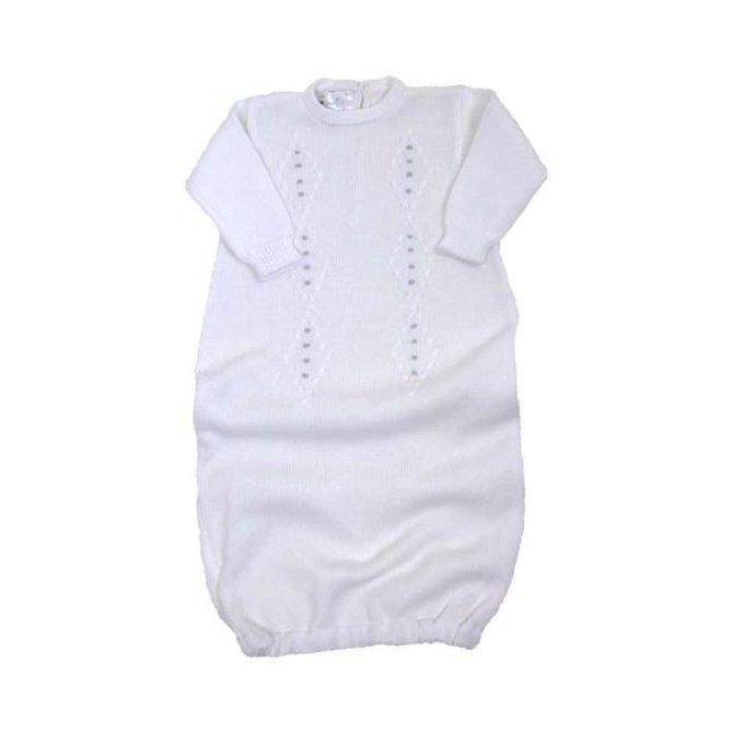 Cuclie Diamond Gown