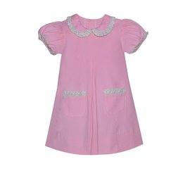Remember Nguyen Pink Madison & Mason Dress