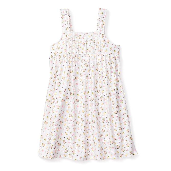 Petite Plume Charlotte Nightgown La Rosette