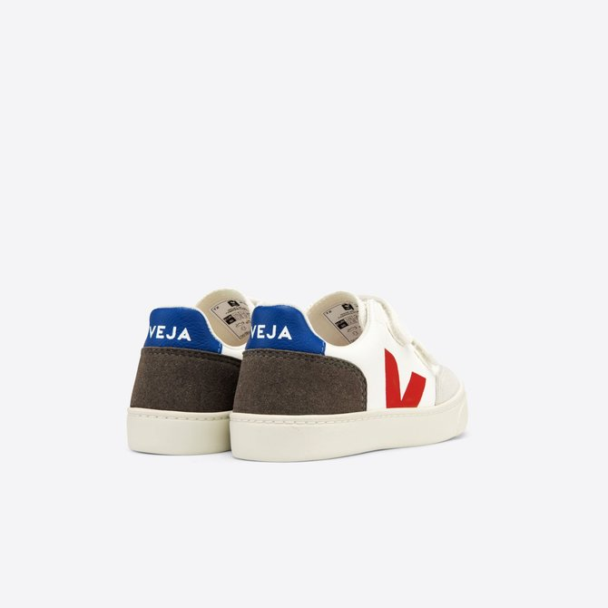 Veja Junior Sneaker Velcro Multico MUD
